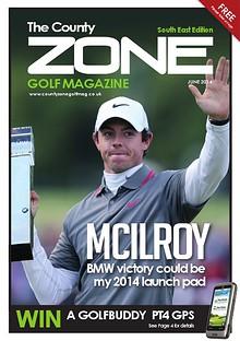 The County Zone Golf Magazine