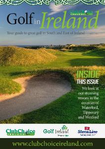 The Zone Interactive Golf Magazine (UK) Golf In Ireland Issue 3