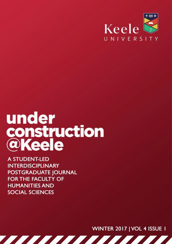 Under Construction @ Keele Vol. IV (1)