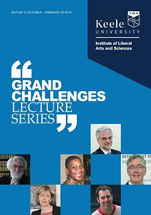 Grand Challenges lecture series