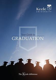 Graduation guide