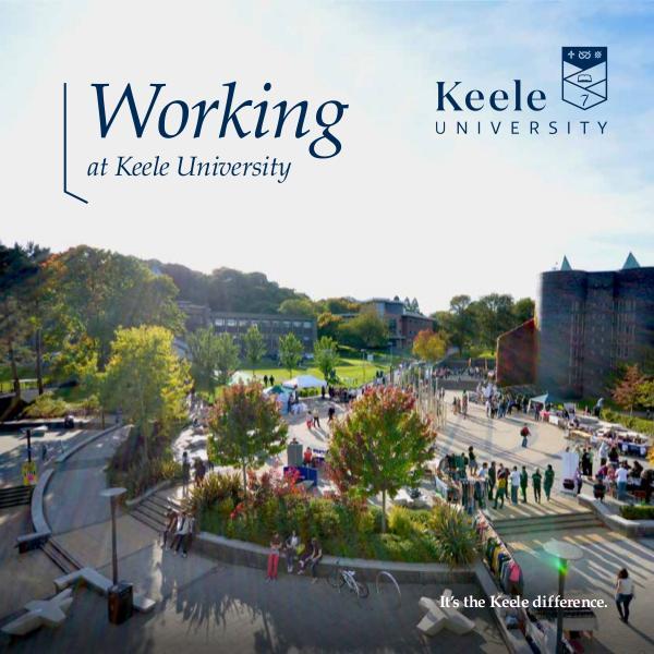 Working at Keele general-leadership-brochure