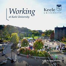 Working at Keele