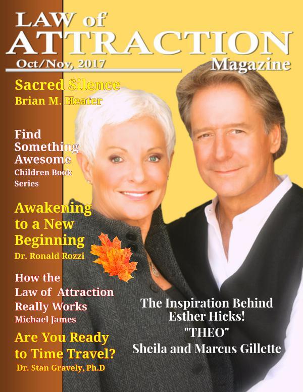 October Magazine, 2017