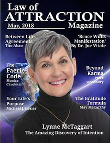 The Science Behind the Law of Attraction Magazine