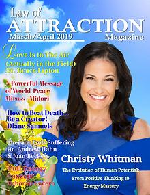 Law of Attraction Magazine
