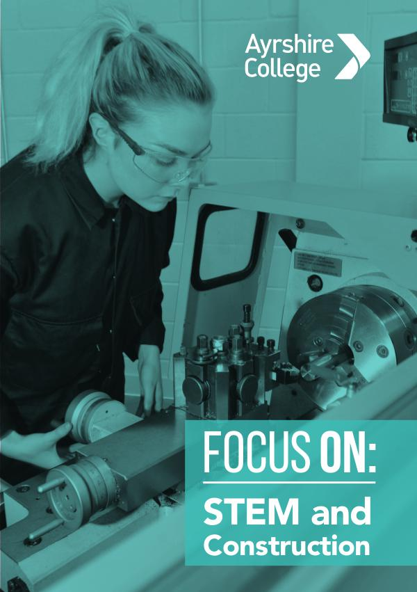Focus On Focus On STEM