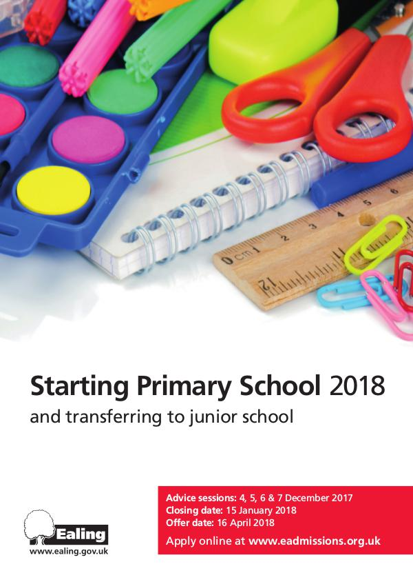 primary-school-admissions