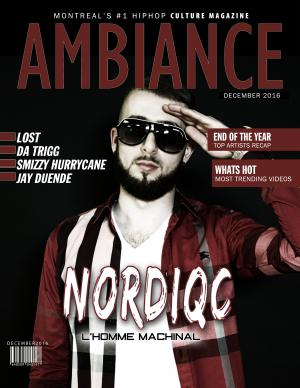 Ambiance Magazine December 2016