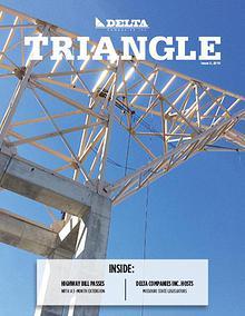 Delta Tri-Angle