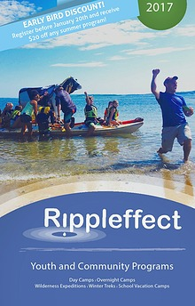 2017 Rippleffect Digital Brochure