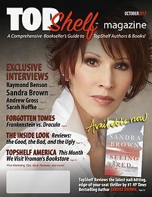 TopShelf Magazine