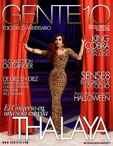 Revista Gente 10-Edición #130