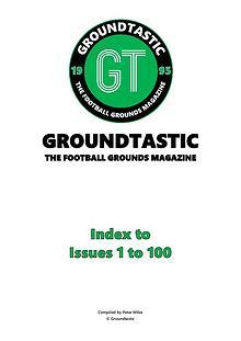 Groundtastic