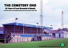 The Cemetery End