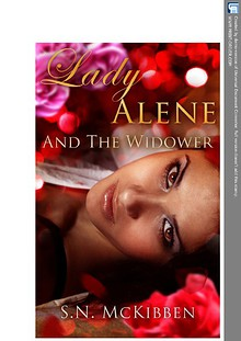 Lady Alene and the Widower_Excerpt