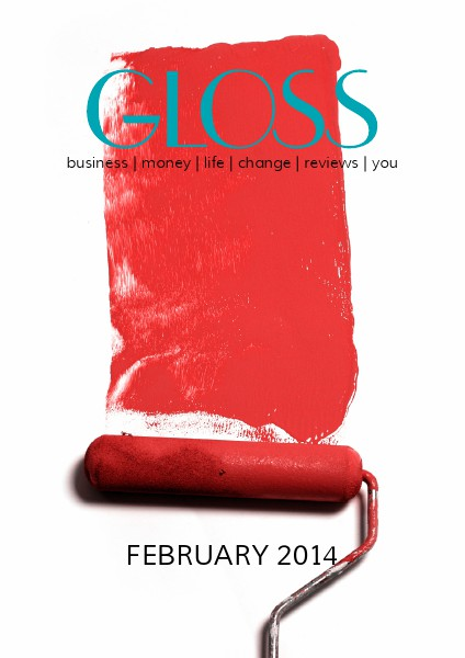 GLOSS Issue 9 FEB 2014
