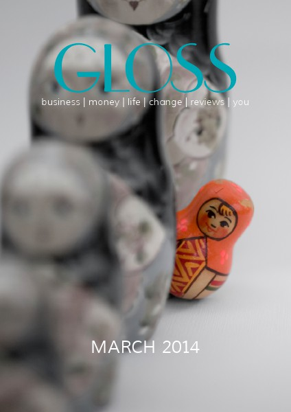 Issue 10 MARCH 2014