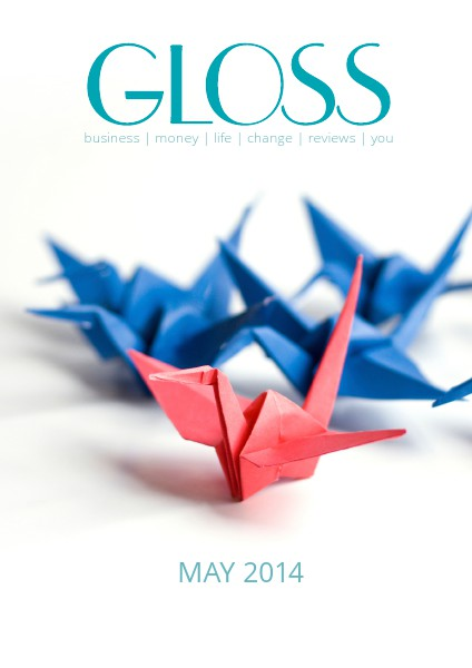 GLOSS Issue 12 MAY 2014