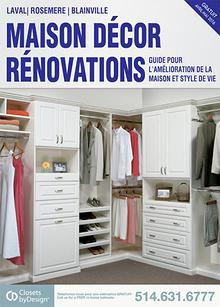 Exclusive Homes Magazine- Laval