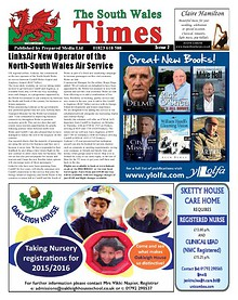 The South Wales Times
