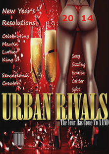 Urban Rivals Magazine