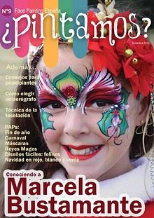 ¿PINTAMOS? Face & Body Painting España