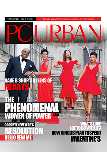 PC Urban Magazine