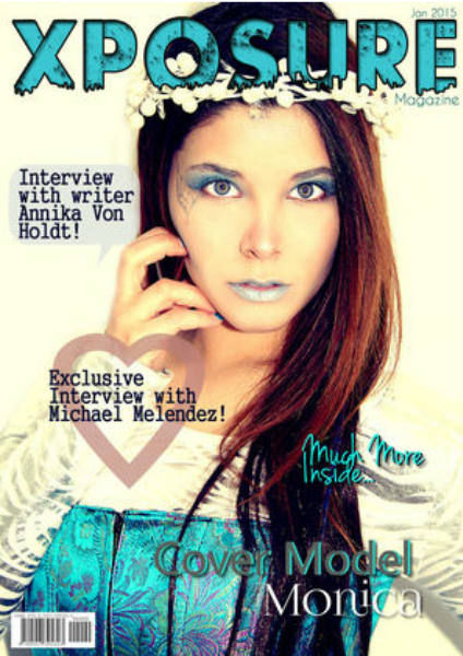 Xp0sure Jan 2015 Issue 1