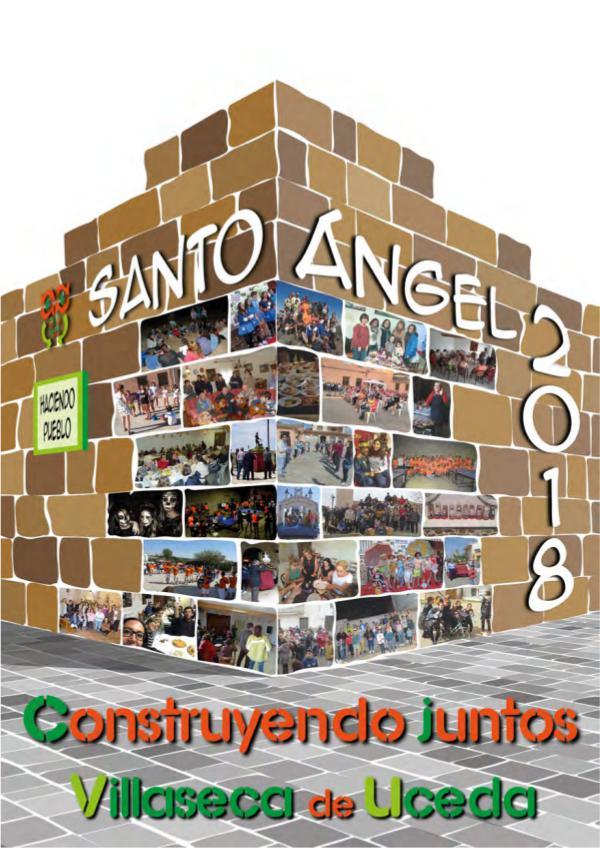 Programa Santo Angel 2018