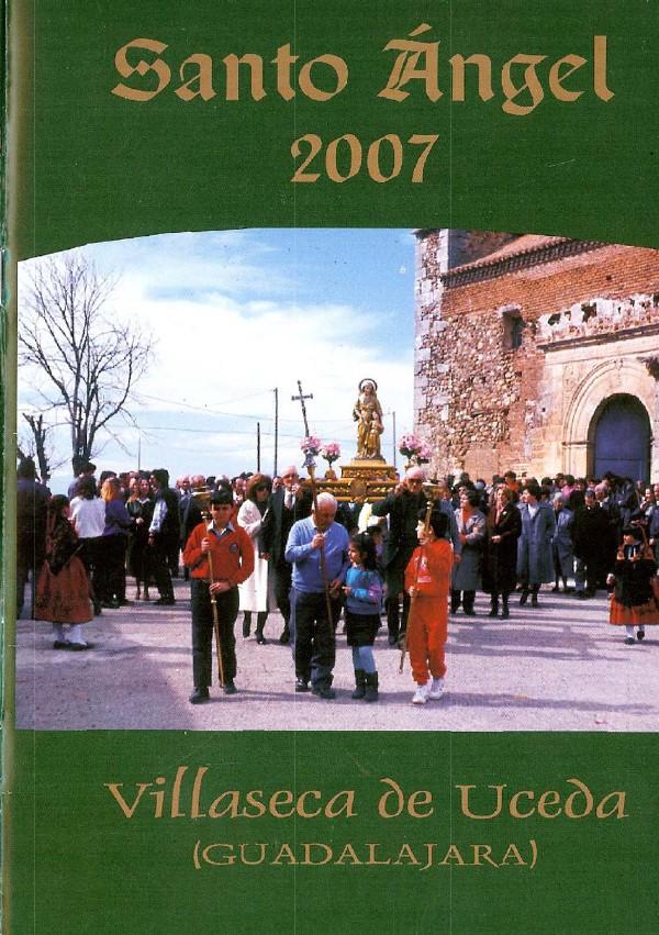 Programa Santo Angel 2007