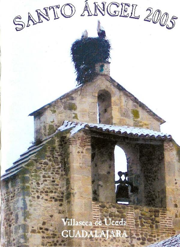 Programas Antiguos Sto Angel 2005