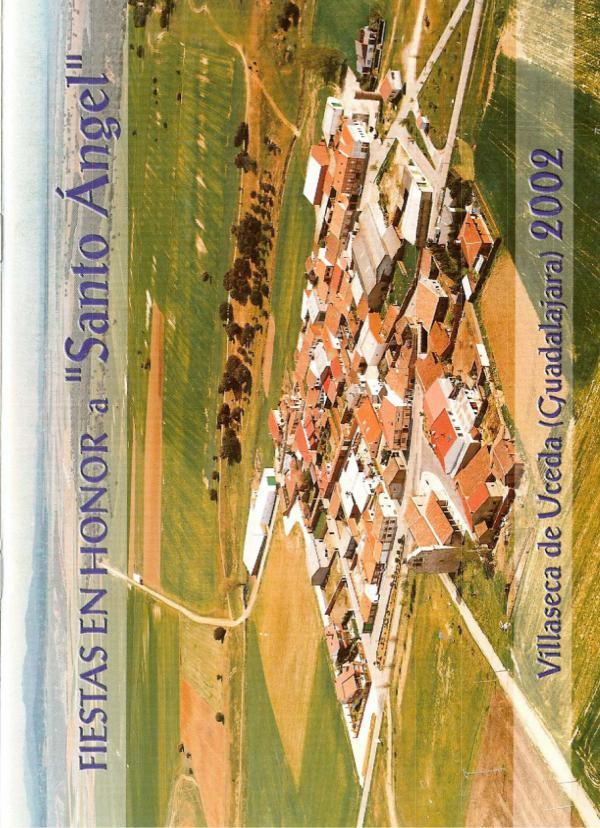 Programas Antiguos Sto Angel 2002