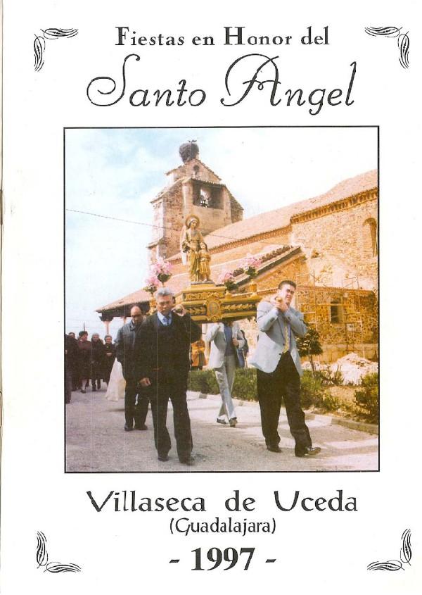 Programas Antiguos Sto Angel 1997