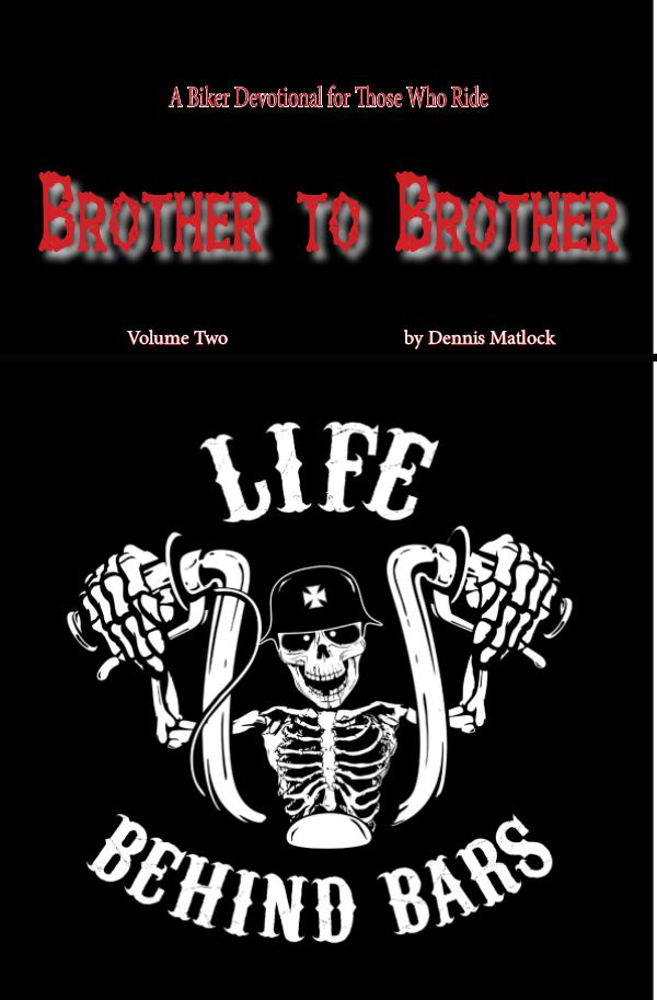 BROTHER TO BROTHER BROTHER TO BROTHER LIFE BEHIND BARS 2017