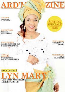 Ard'Magazine (International Gospel)