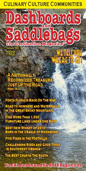 Issue 046 January 2015