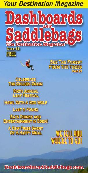 Issue 042 September 2014