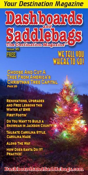 Issue 045 December 2014