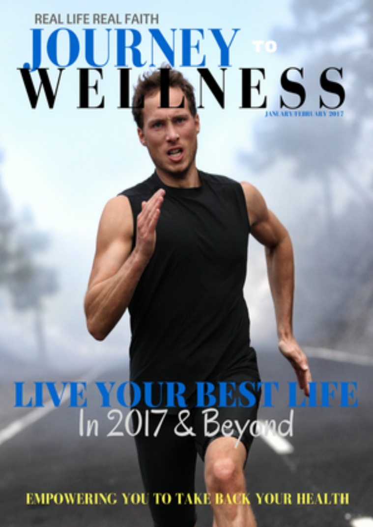 Journey to Wellness January/February 2017