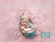 2019 Nicki Kristof Photography In-Home and Studio Newborn Guide