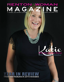 Renton Woman Magazine