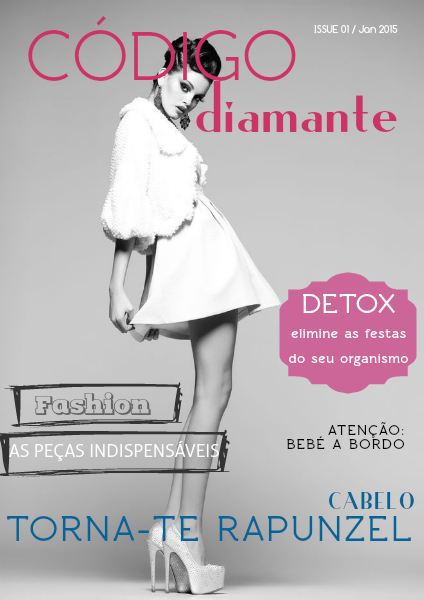 Código Diamante Jan 2015