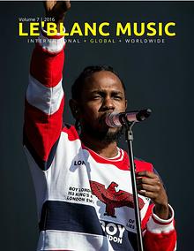 Le'Blanc Music Mag