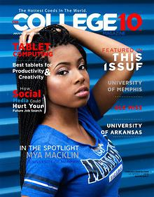 The College10 Magazine