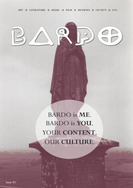 BARDO Magazine Issue 1