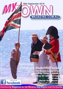My Town Magazine, Discover Queensland Edition 28th September 2013 Edition 17