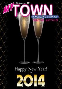 8th January 2014 Edition 24