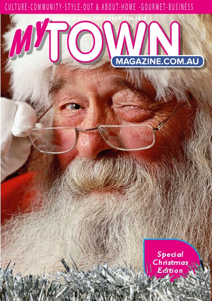 My Town Magazine, Discover Queensland Edition 23rd December 2014 Edition 49