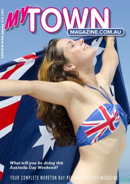 21st January 2015 Edition 51